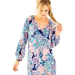 Lilly Pulitzer Willa Dress size medium NWT!